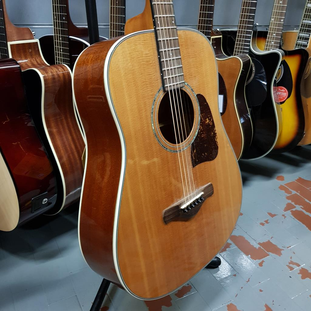 IBANEZ AVD 1 NT Acoustic .