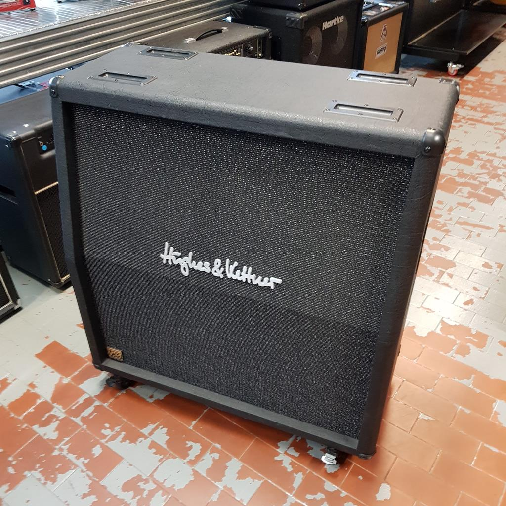 MARSHALL Vintage 30 VC 412 A 30 cabinet 4x12 .