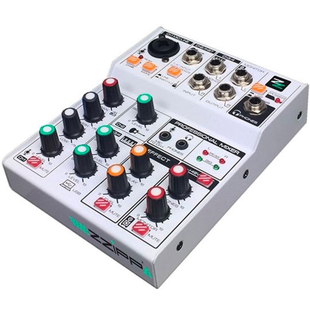ZZIPP-ZZMX3-MIXER-COMPATTO-CON-USB-BLUETOOTH-sku-22843