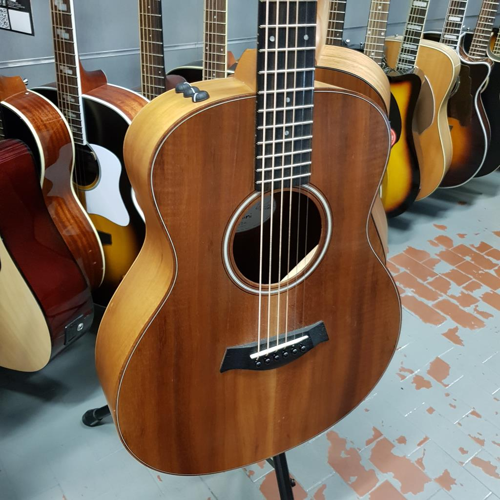 TAYLOR >> GS MINI KOA