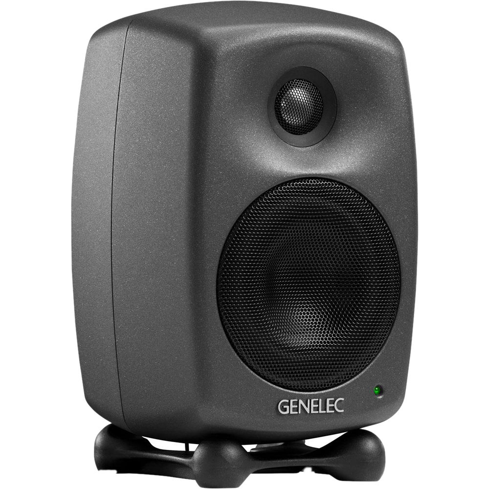 GENELEC 8020D MONITOR DA STUDIO - Dj Equipment Casse e Monitor - Monitor Da Studio
