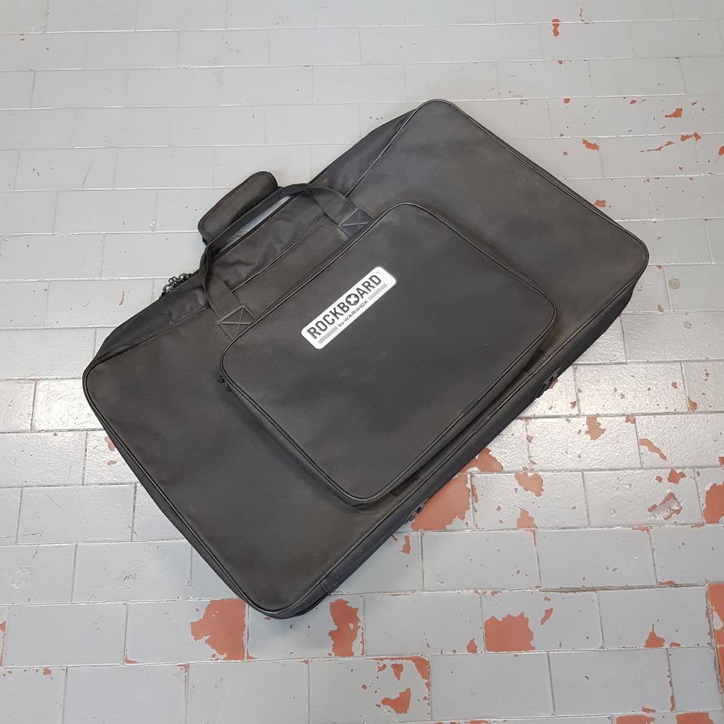 ROCKBAG >> ROCKBOARD PEDALBOARD SOFT BAG