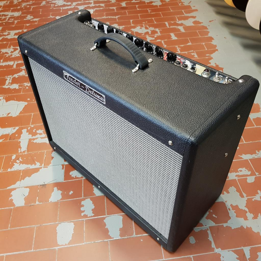 FENDER >> HOT ROD DELUXE MIM