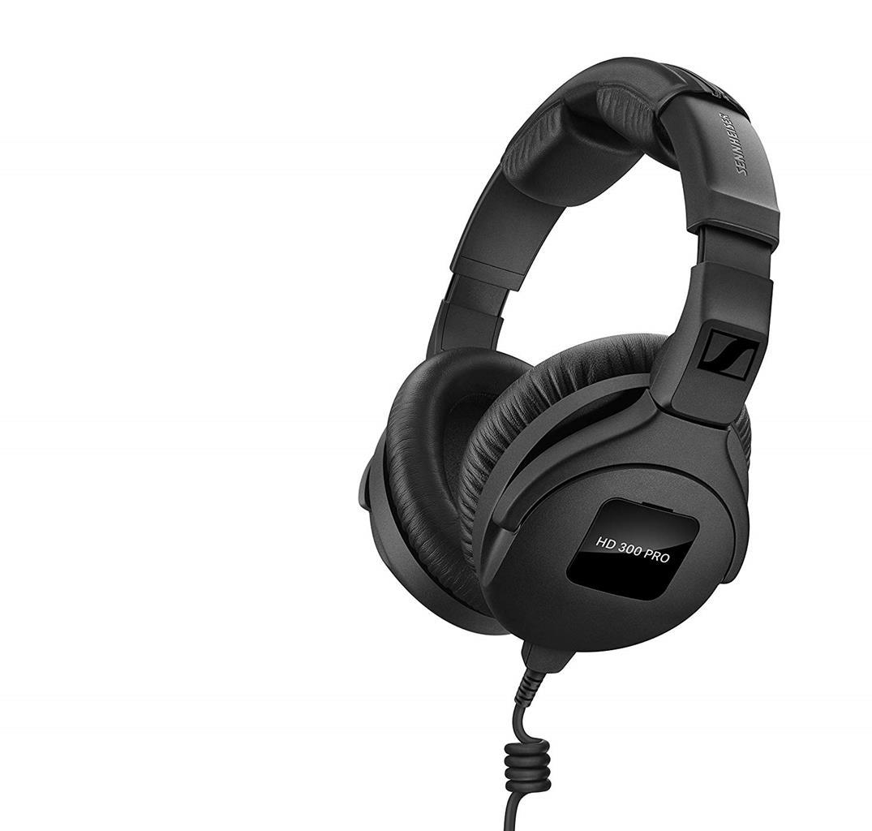 SENNHEISER HD 300 PRO CUFFIE - Dj Equipment Cuffie - Cuffie