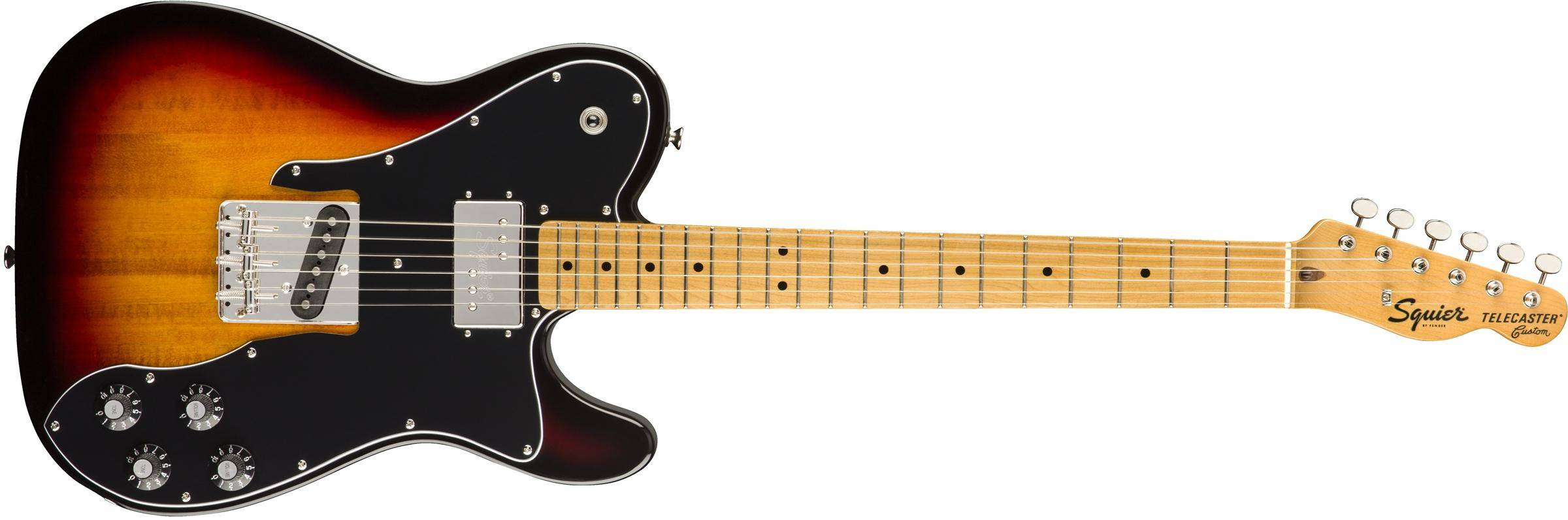 SQUIER-Classic-Vibe-70s-Telecaster-Custom-MN-3-Color-Sunburst-0374050500-sku-23511