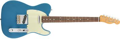FENDER-Vintera-60s-Telecaster-Modified-PF-Lake-Placid-Blue-0149893302-sku-23525