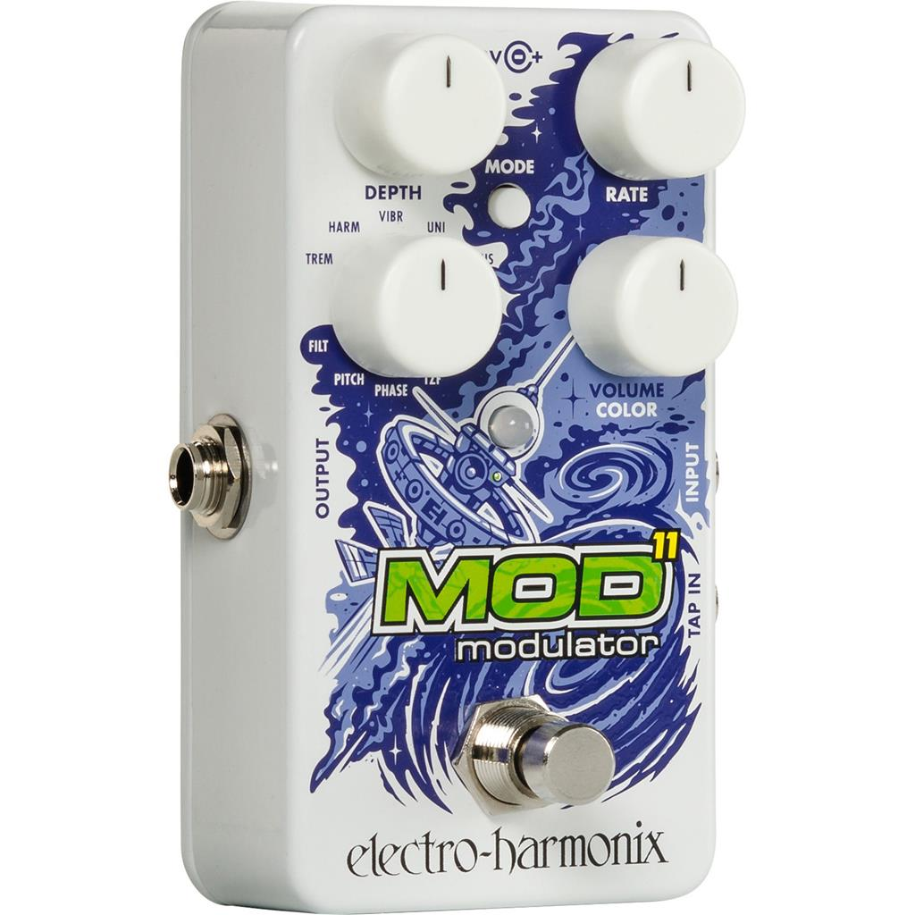 ELECTRO-HARMONIX-Mod-11-Modulator-sku-23578