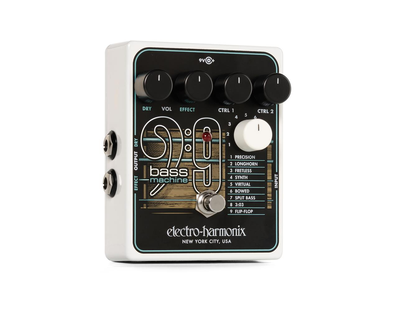 ELECTRO-HARMONIX-BASS9-Bass-Machine-sku-23579