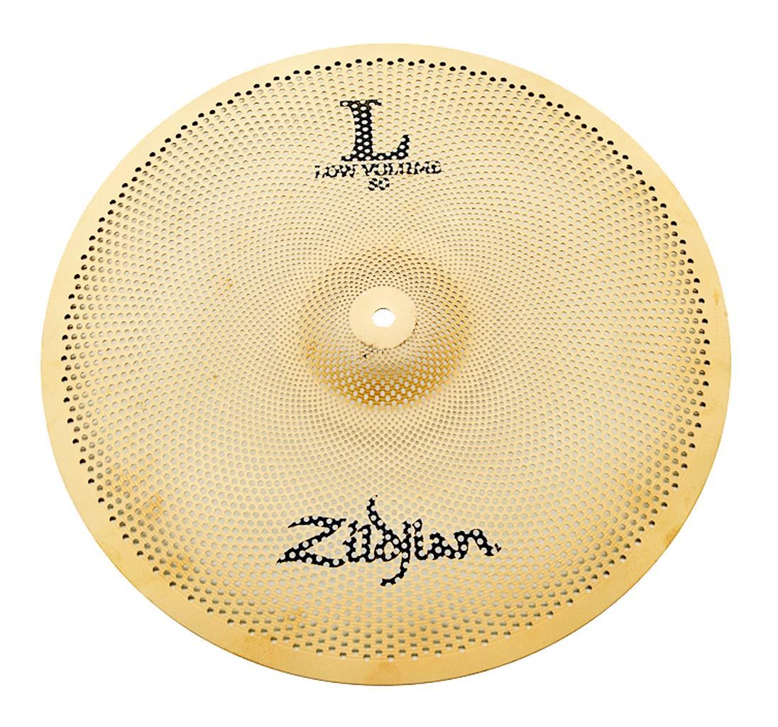 ZILDJIAN-CRASH-16-L80-LOW-VOLUME-CRASH-sku-23649