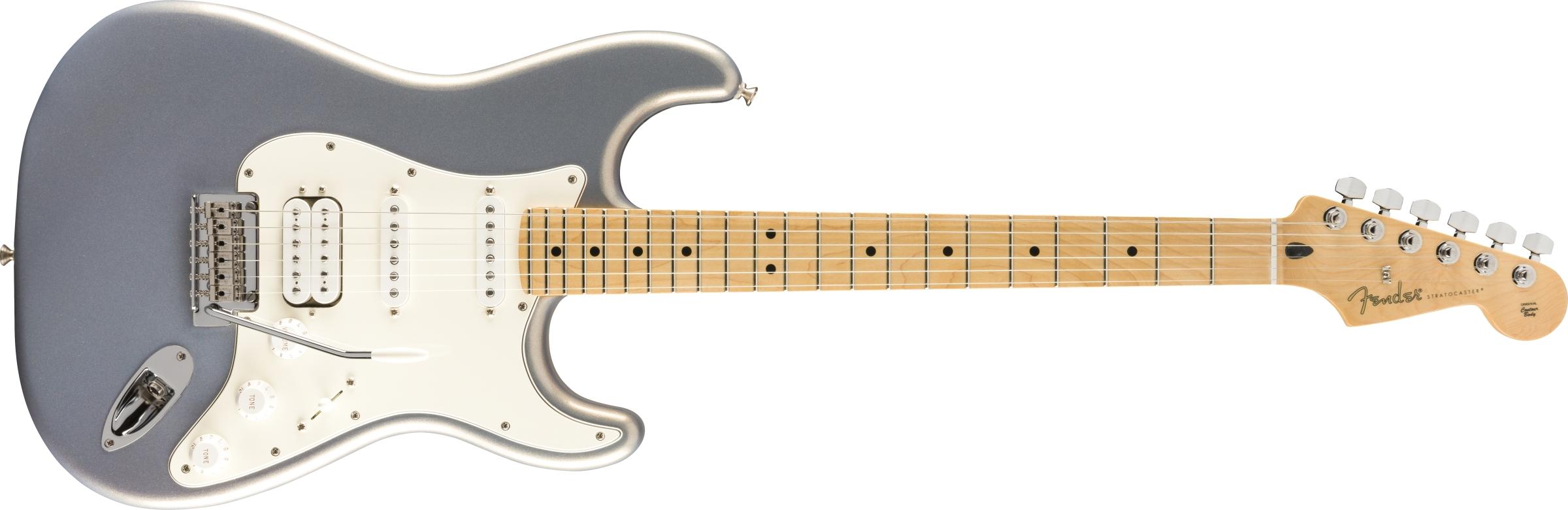 FENDER-Player-Stratocaster-HSS-MN-Silver-0144522581-sku-23732