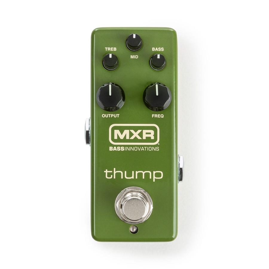 MXR-MXR-M281-Thump-Bass-Preamp-sku-23992