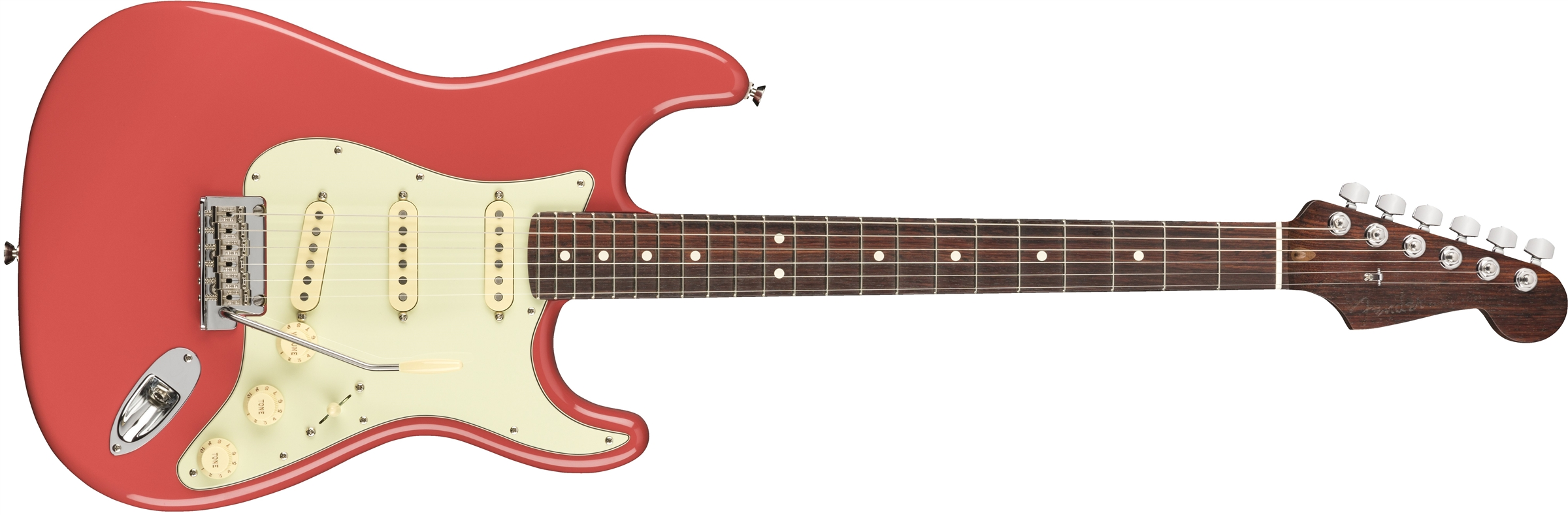 FENDER-2019-Limited-Edition-American-Professional-Stratocaster-Solid-Rosewood-Neck-Fiesta-Red-0171111740-sku-24022