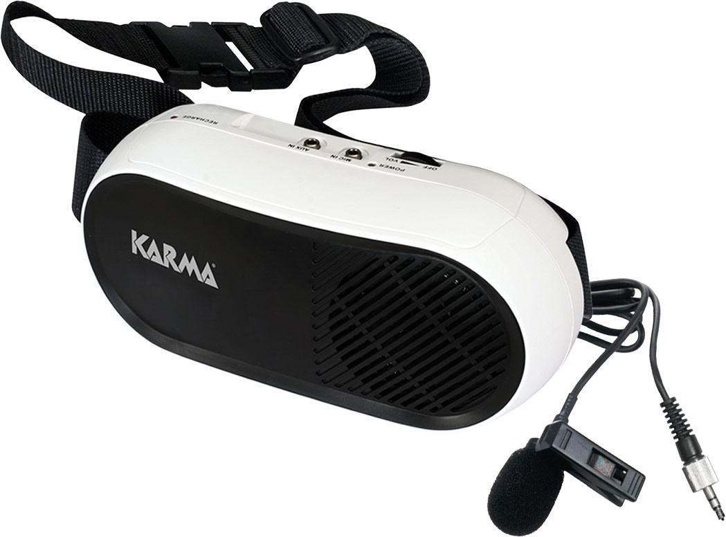 KARMA-BM-537-AMPLIFICATORE-DA-CINTURA-25W-sku-24077