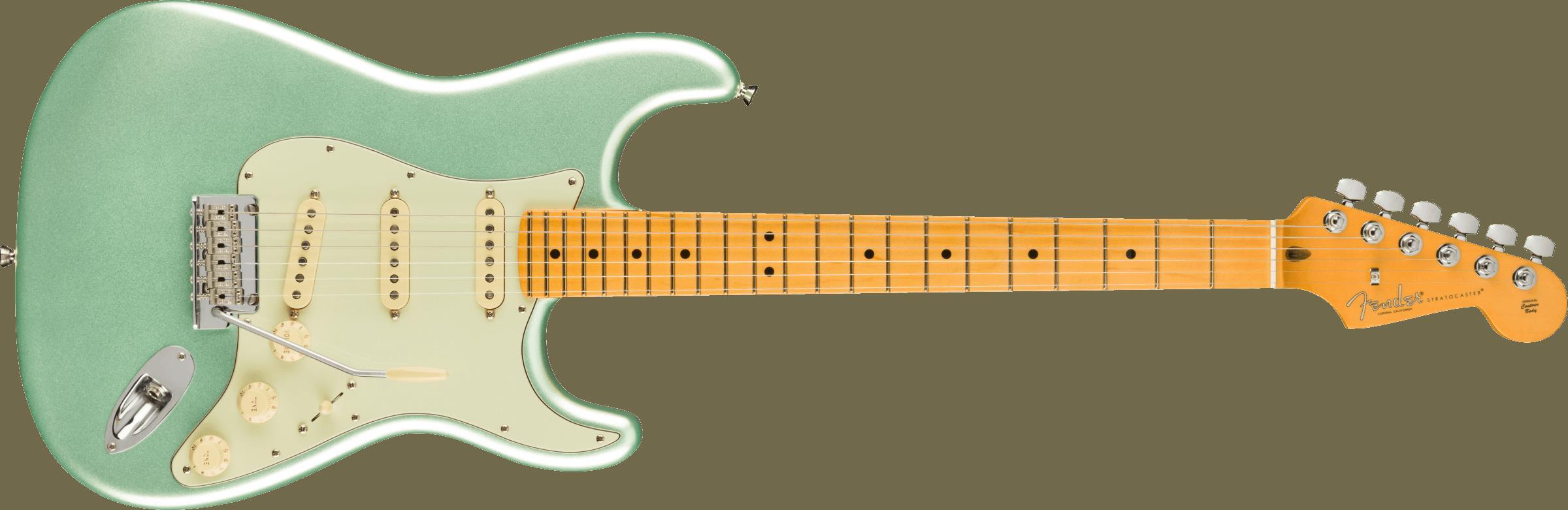FENDER-American-Professional-II-Stratocaster-MN-Mystic-Surf-Green-0113902718-sku-24079