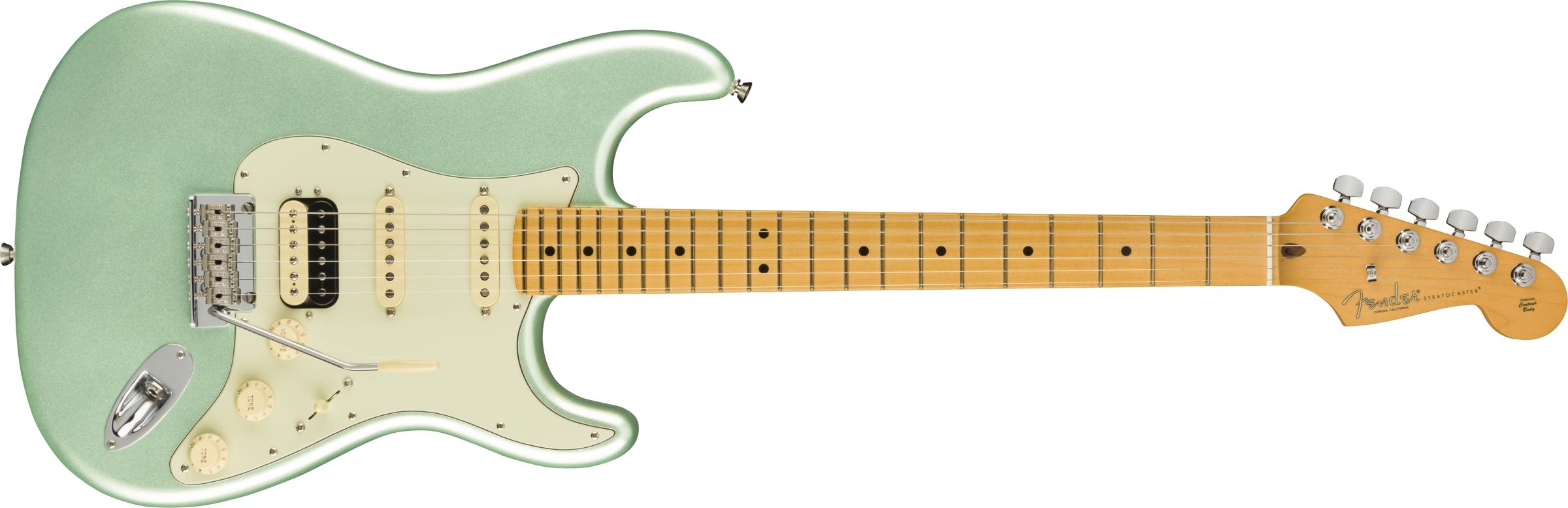 FENDER-American-Professional-II-Stratocaster-HSS-MN-Mystic-Surf-Green-0113912718-sku-24111
