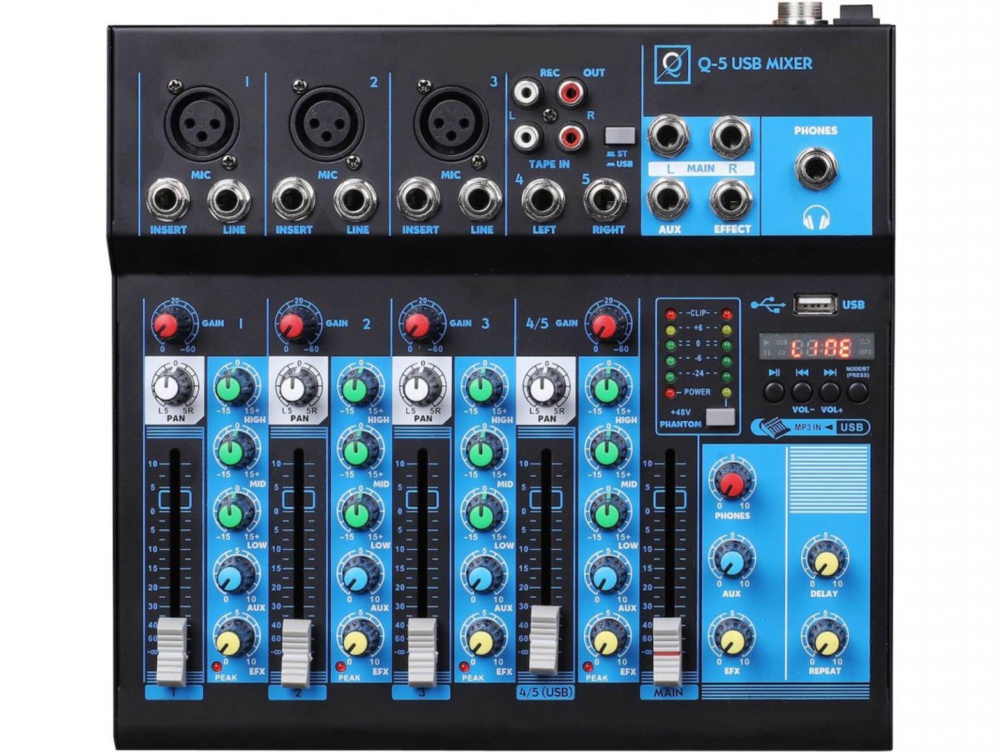 OQAN-MIXER-Q5-MK2-USB-sku-24129