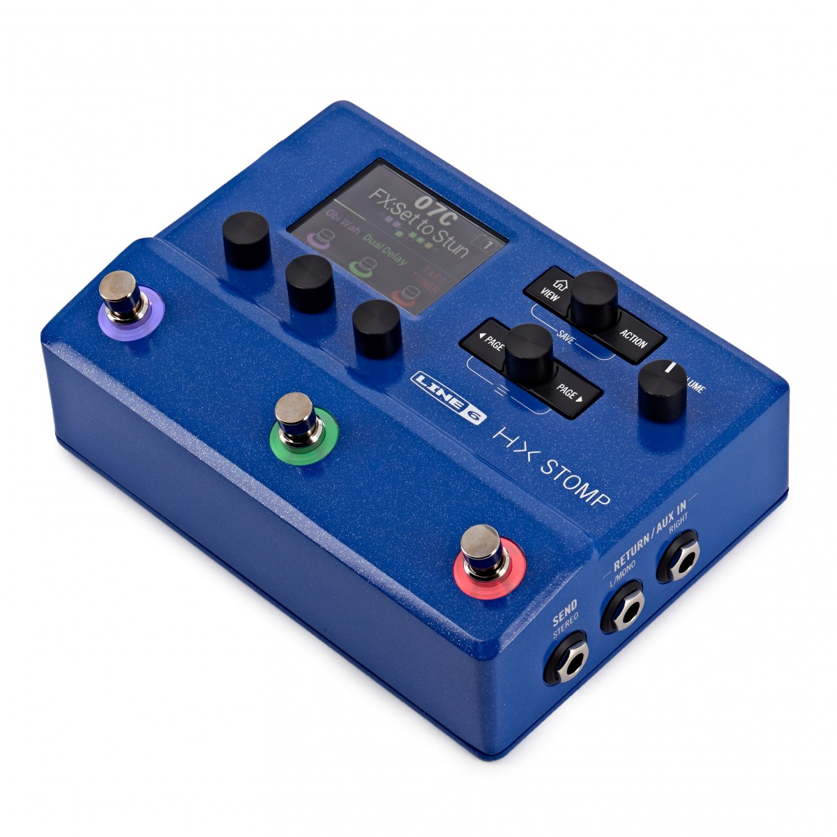 LINE6-HELIX-HX-STOMP-LTD-BLUE-sku-24238