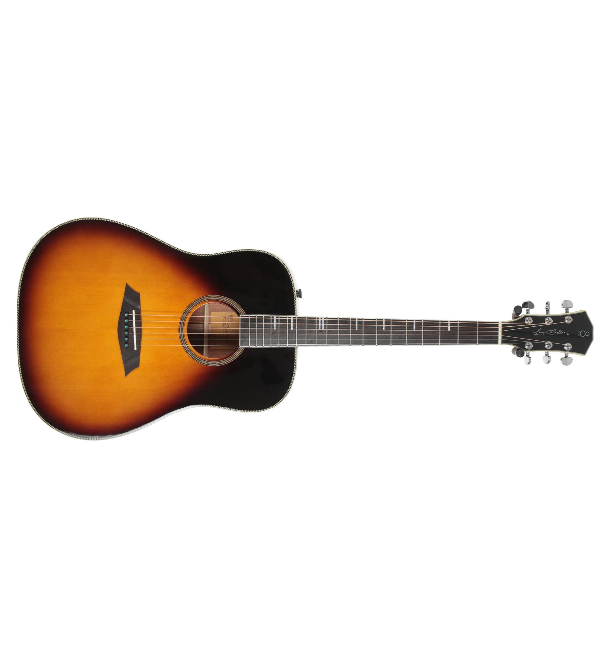 SIRE-LARRY-CARLTON-A4-D-DREADNOUGHT-SUNBURST-sku-24246