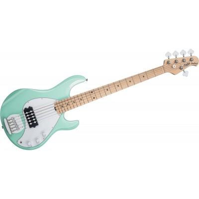 STERLING-BY-MUSIC-MAN-RAY5-STINGRAY-5-MINT-GREEN-sku-24257