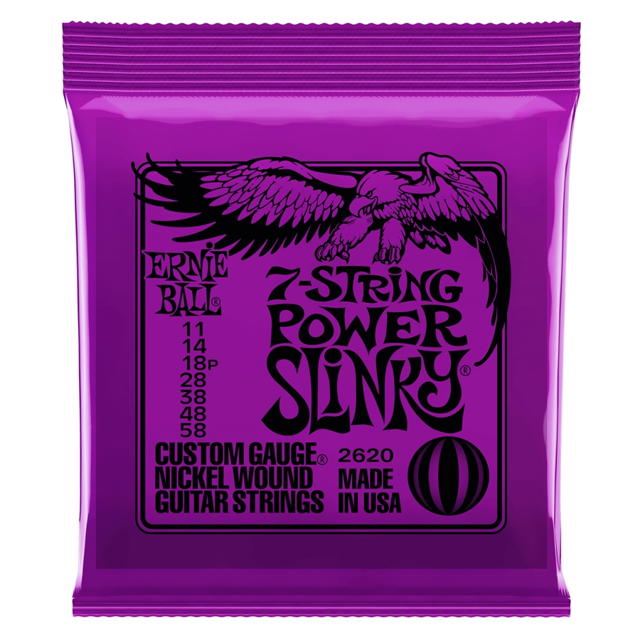 ERNIE-BALL-2620-NICKEL-WOUND-POWER-SLINKY-11-58-7-corde-sku-24261