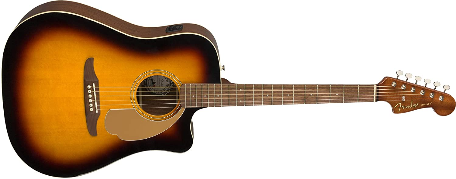 FENDER-Redondo-Player-WF-Sunburst-0970713003-sku-24269