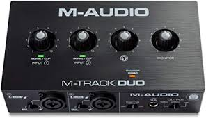 M-AUDIO-M-Track-DUO-sku-24347