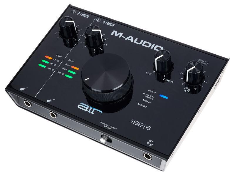 M-AUDIO-Air-192-6-sku-24350