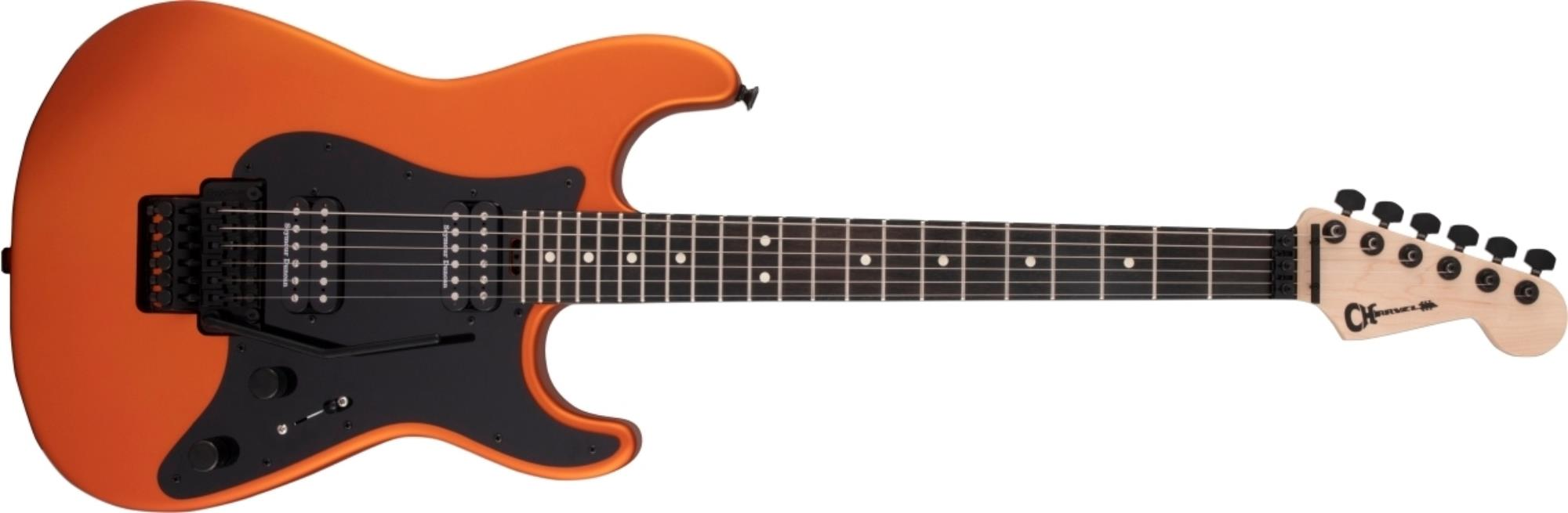 CHARVEL-Pro-Mod-So-Cal-Style-1-HH-FR-EB-Satin-Orange-Blaze-2966801528-sku-24446
