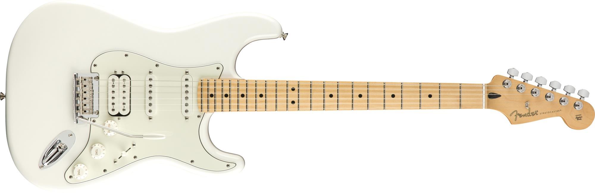FENDER-Player-Stratocaster-HSS-MN-Polar-White-0144522515-sku-24480