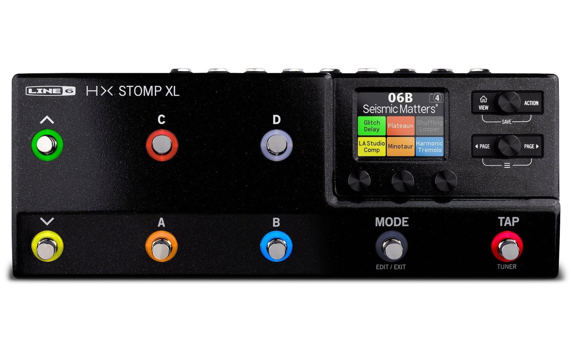LINE6-HX-STOMP-XL-sku-24486