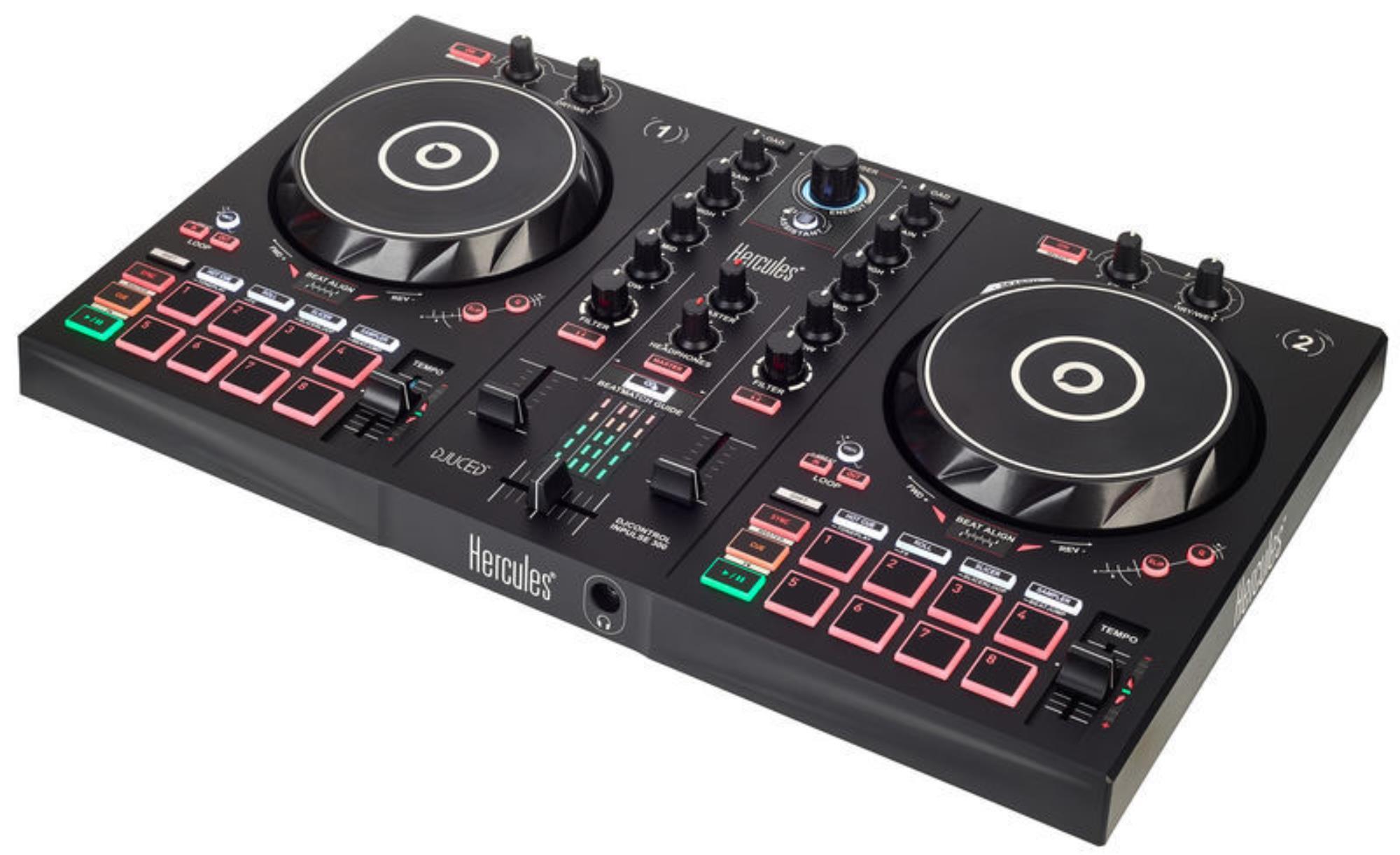 HERCULES-INPULSE-300-DJ-CONTROL-sku-24574