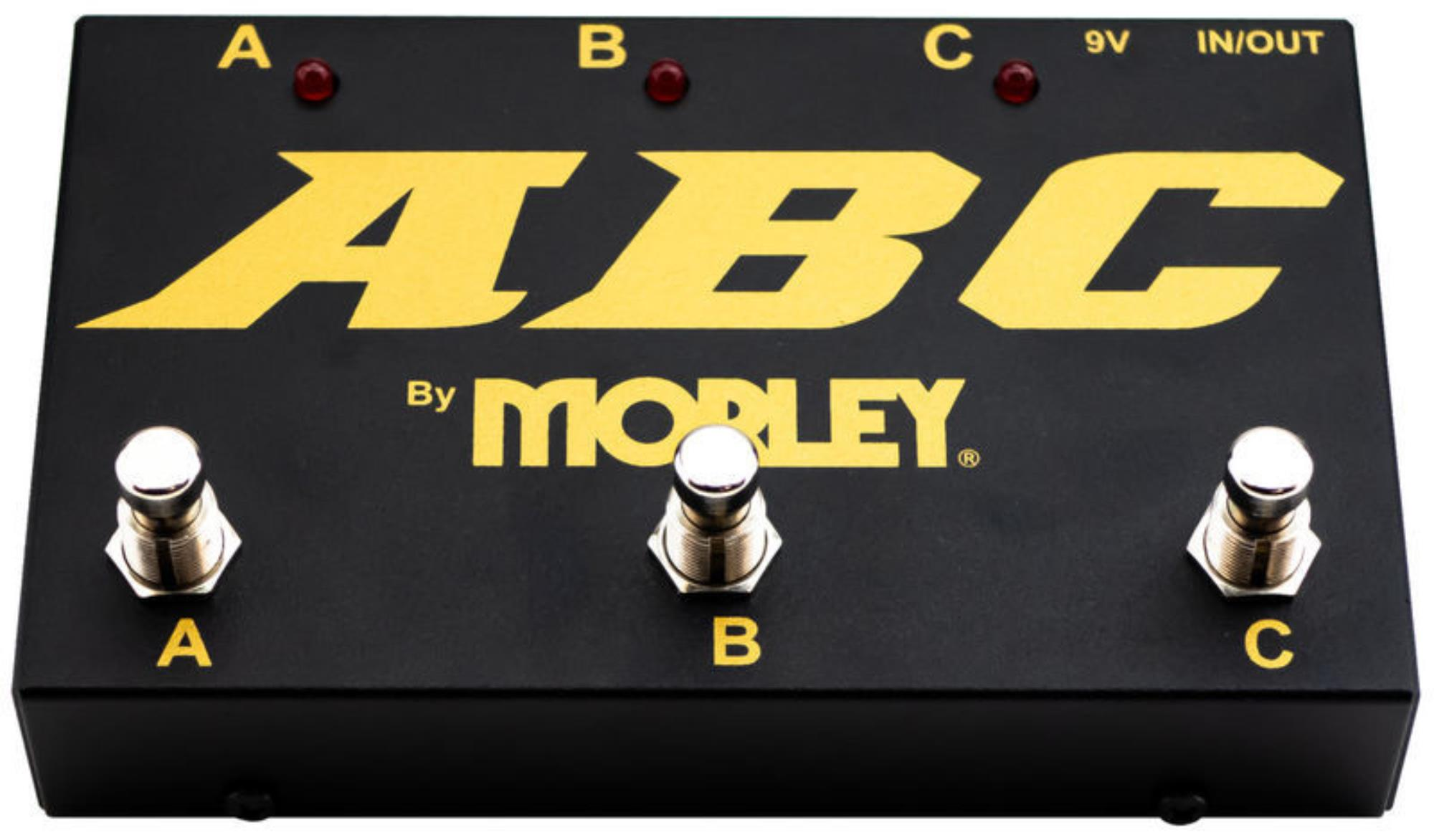 MORLEY-ABC-G-Selector-Combiner-sku-24647