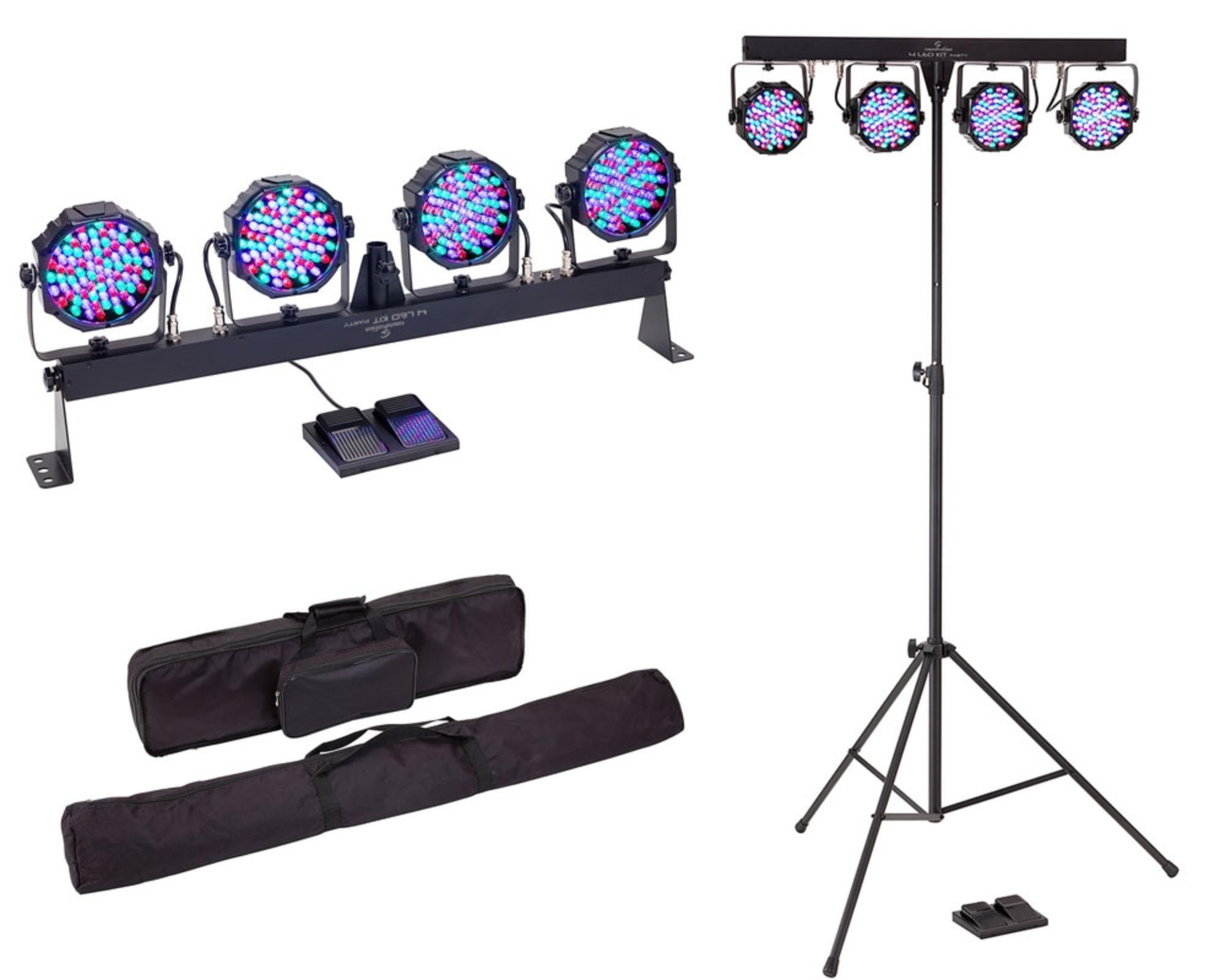 SOUNDSATION-LED-KIT-PARTY-SET-LUCI-PAR-sku-24695