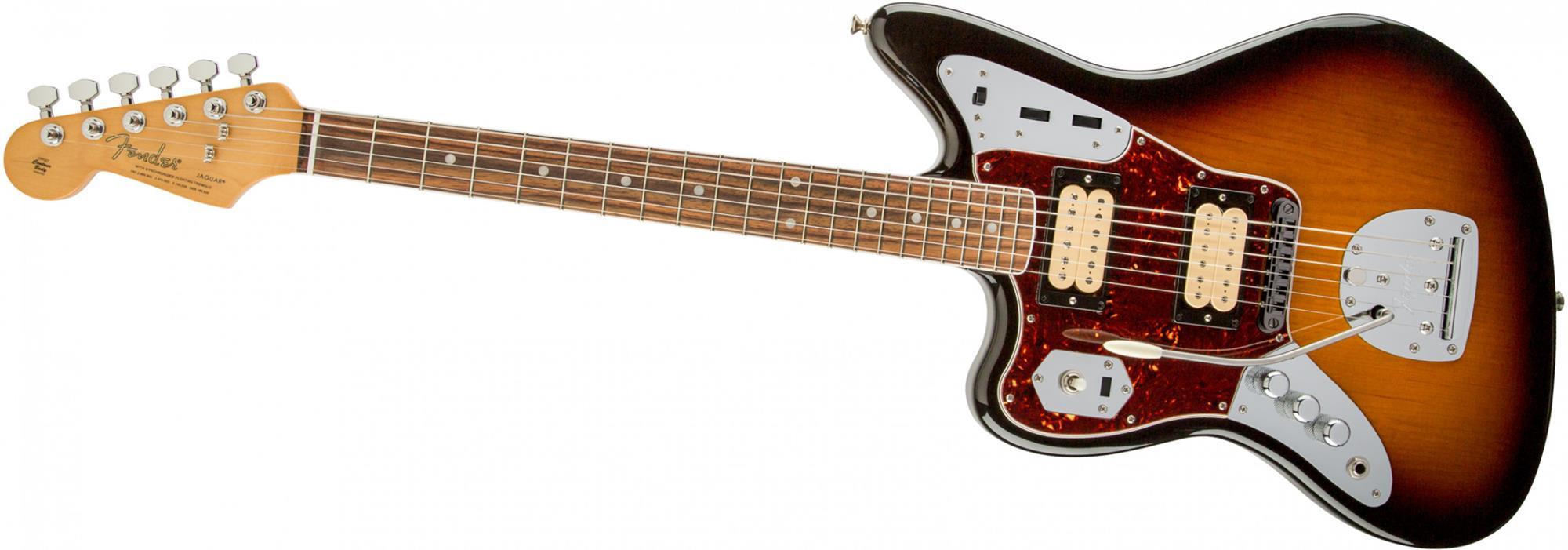 FENDER-Kurt-Cobain-Jaguar-Left-Handed-LH-MANCINA-RW-3-Color-Sunburst-0143021700-sku-24739