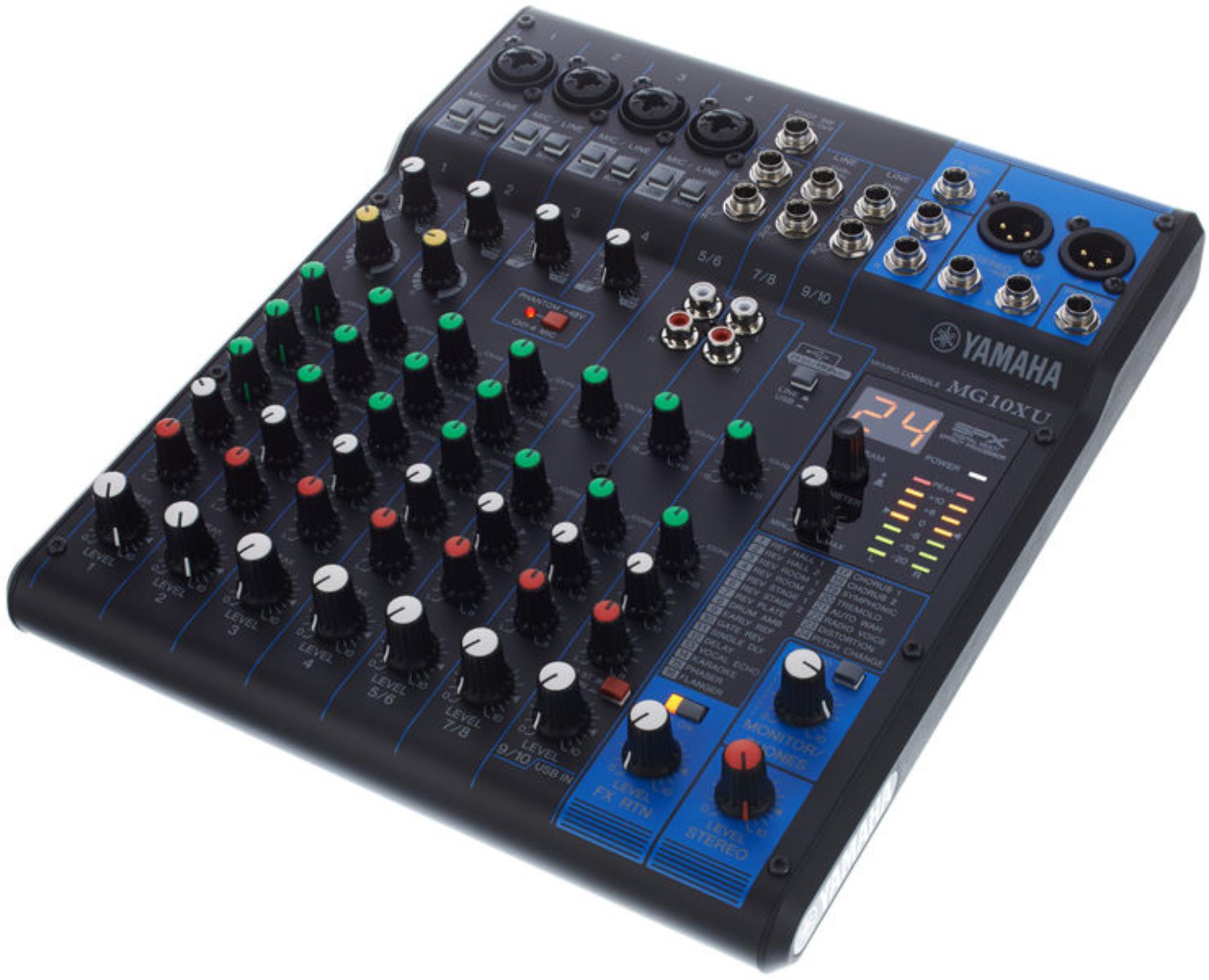 YAMAHA-MG10XU-MIXER-USB-sku-24740