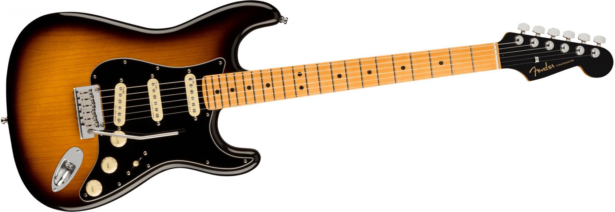 FENDER-American-Ultra-Luxe-Stratocaster-MN-2-Color-Sunburst-0118062703-sku-24751