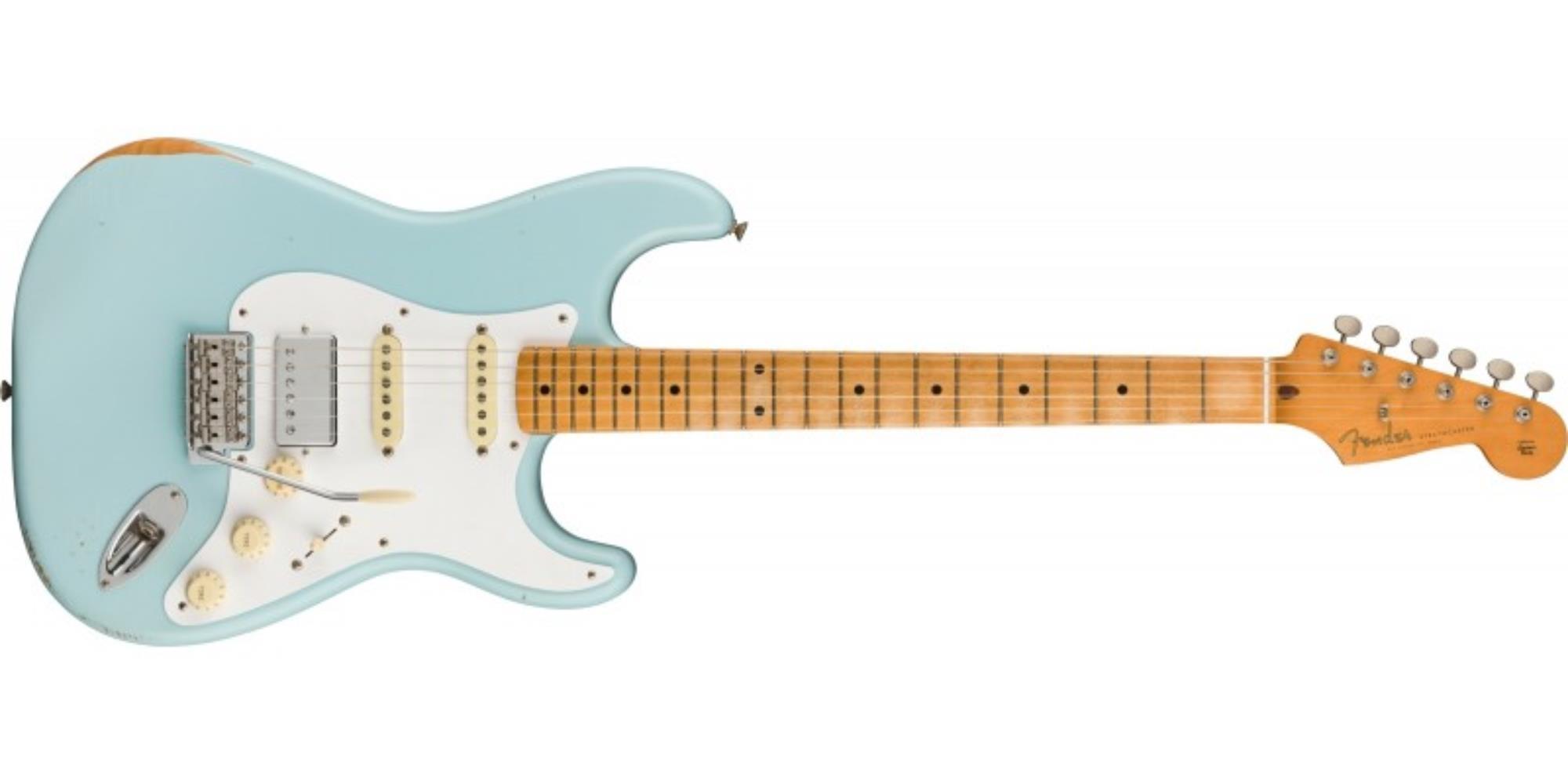 FENDER-Limited-Edition-Vintera-Road-Worn-50s-Stratocaster-HSS-Sonic-Blue-0149972372-sku-24808
