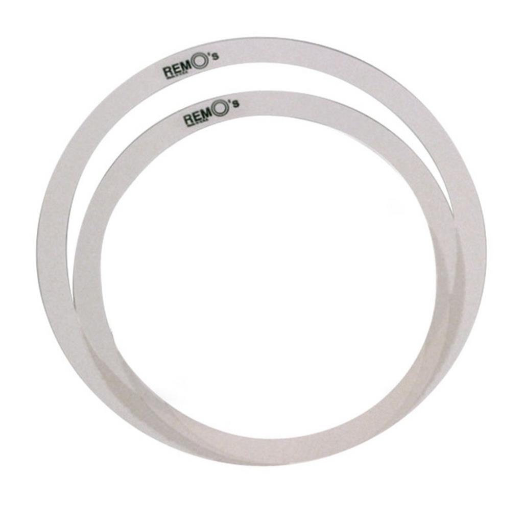 REMO SORDINA TONE CONTROL RING 14 - Batterie / Percussioni Accessori - Pelli e Cerchi