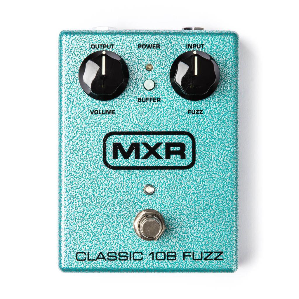 MXR-M-173-CLASSIC-108-SILICON-FUZZ-sku-3368