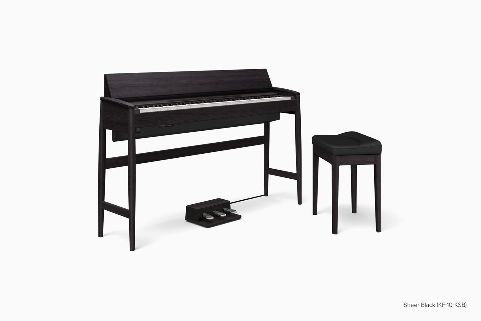ROLAND KF-10-KSB  - Tastiere Pianoforti Digitali