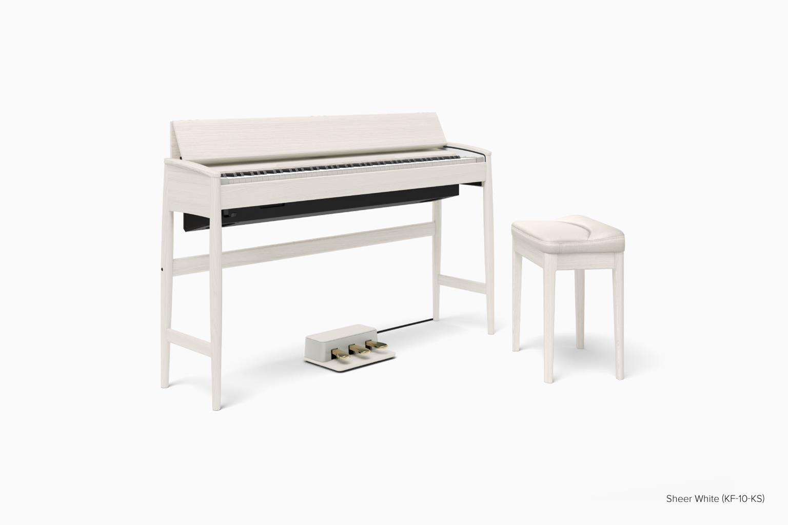 ROLAND KF-10-KS  - Tastiere Pianoforti Digitali