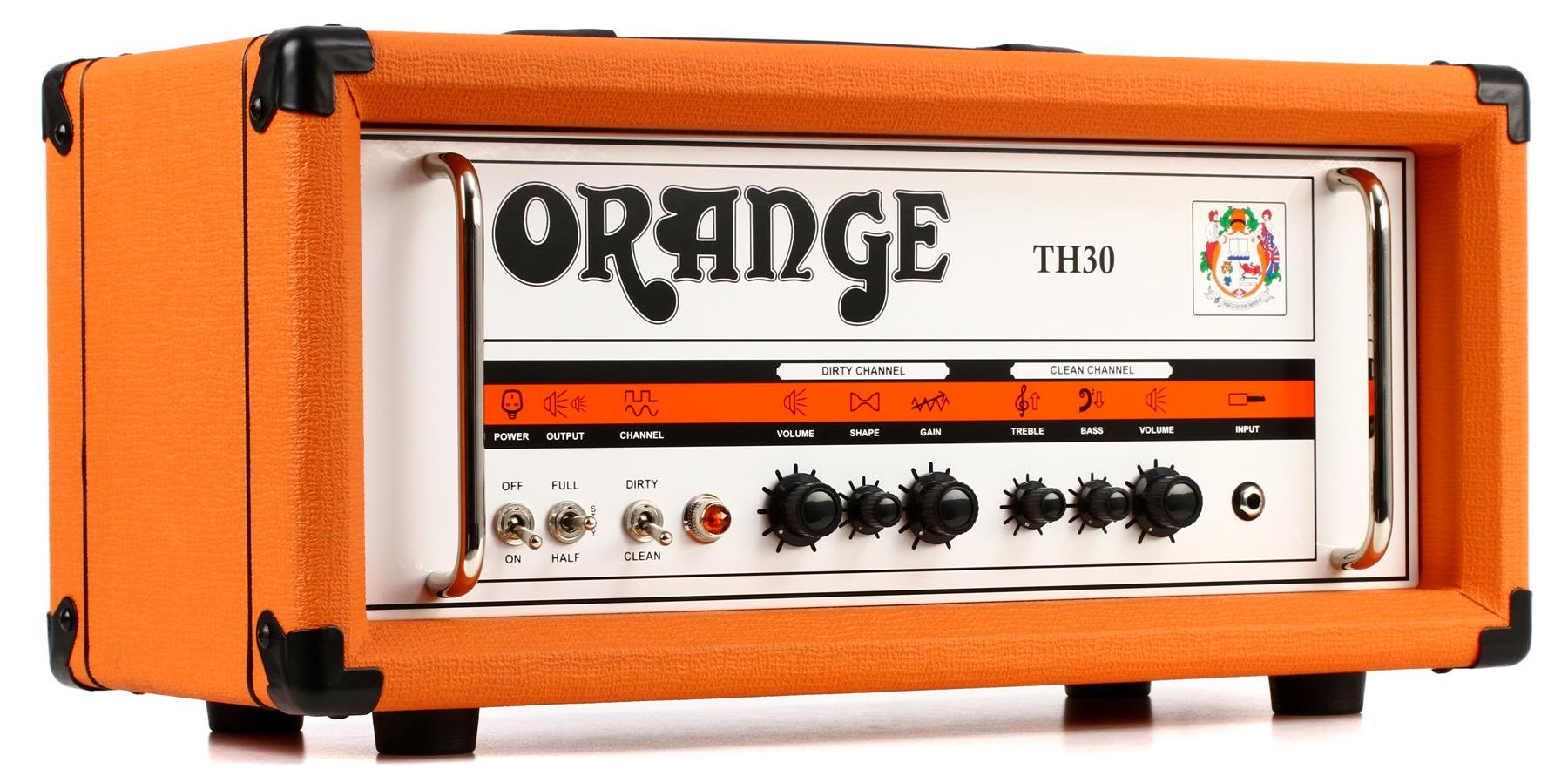 ORANGE TH30H THUNDER 30 HEAD