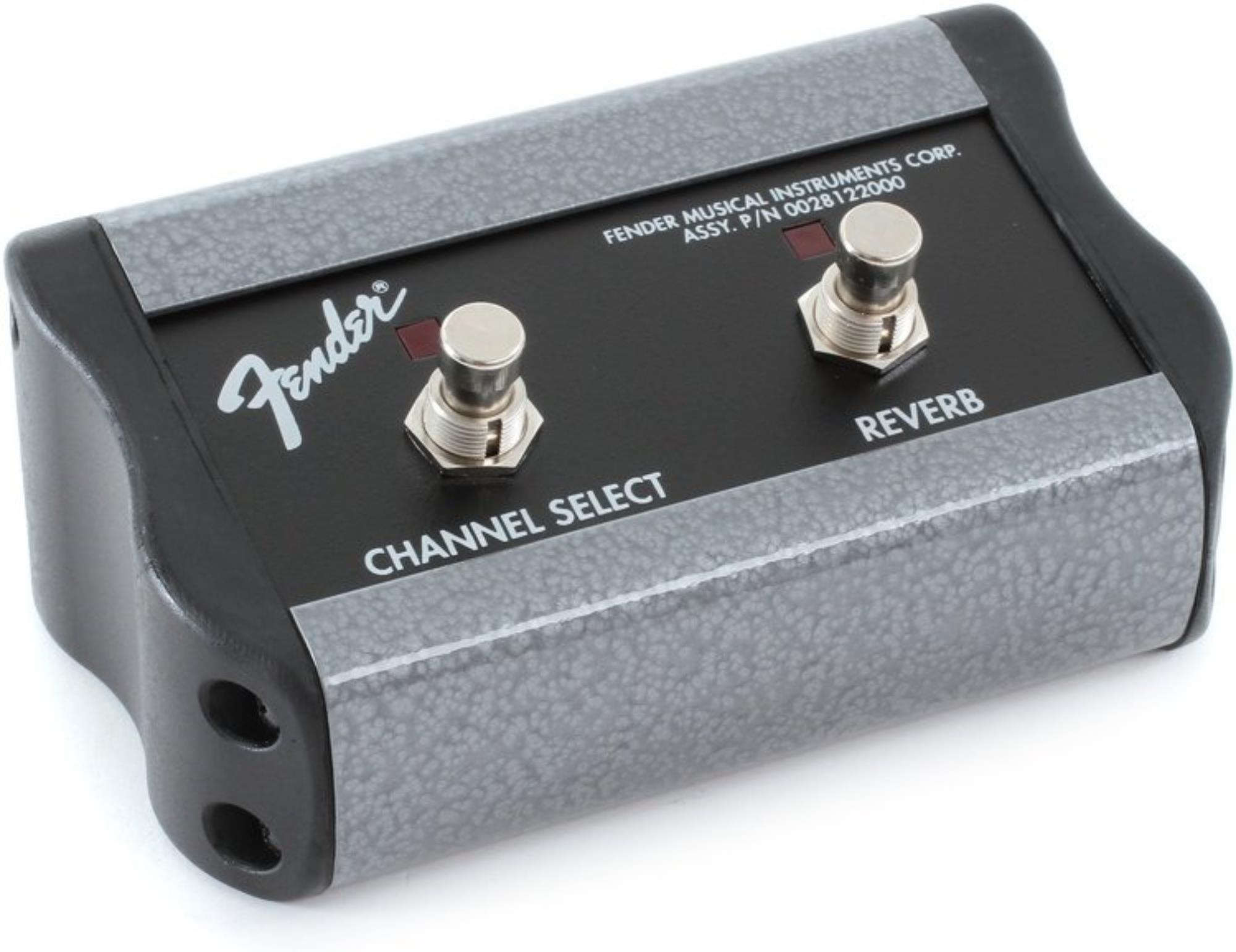 FENDER-2-Button-Footswitch-Channel-Reverb-On-Off-with-1-4-Jack-0994056000-sku-550022331