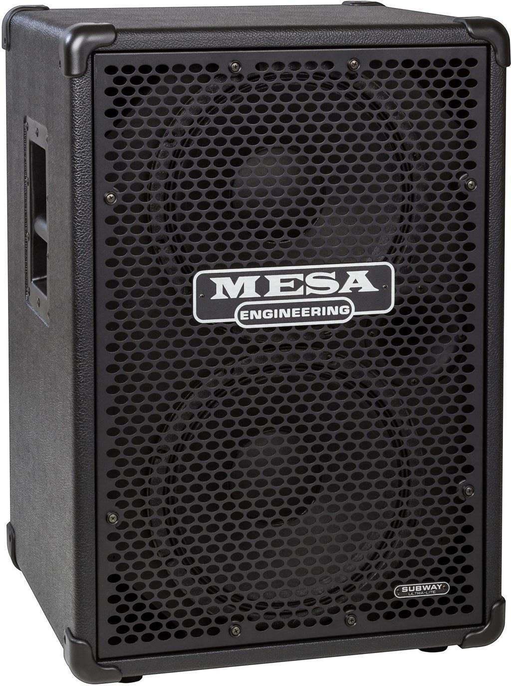 Mesa/Boogie Subway 2x12 cab