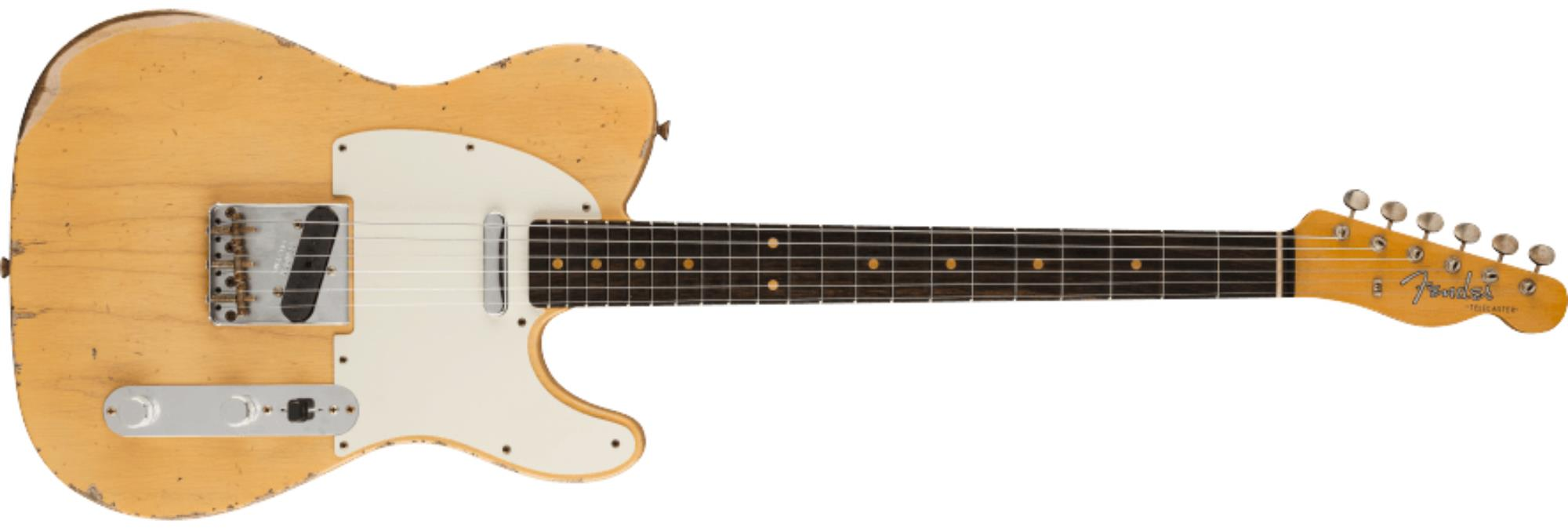 FENDER-1960-Telecaster-Relic-Rosewood-Fingerboard-Natural-Blonde-sku-571005326