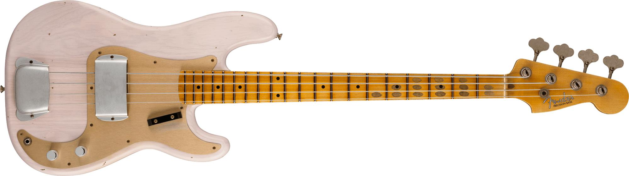 FENDER-1959-Precision-Bass-Journeyman-Relic-Maple-Fingerboard-Aged-White-Blonde-sku-571005375