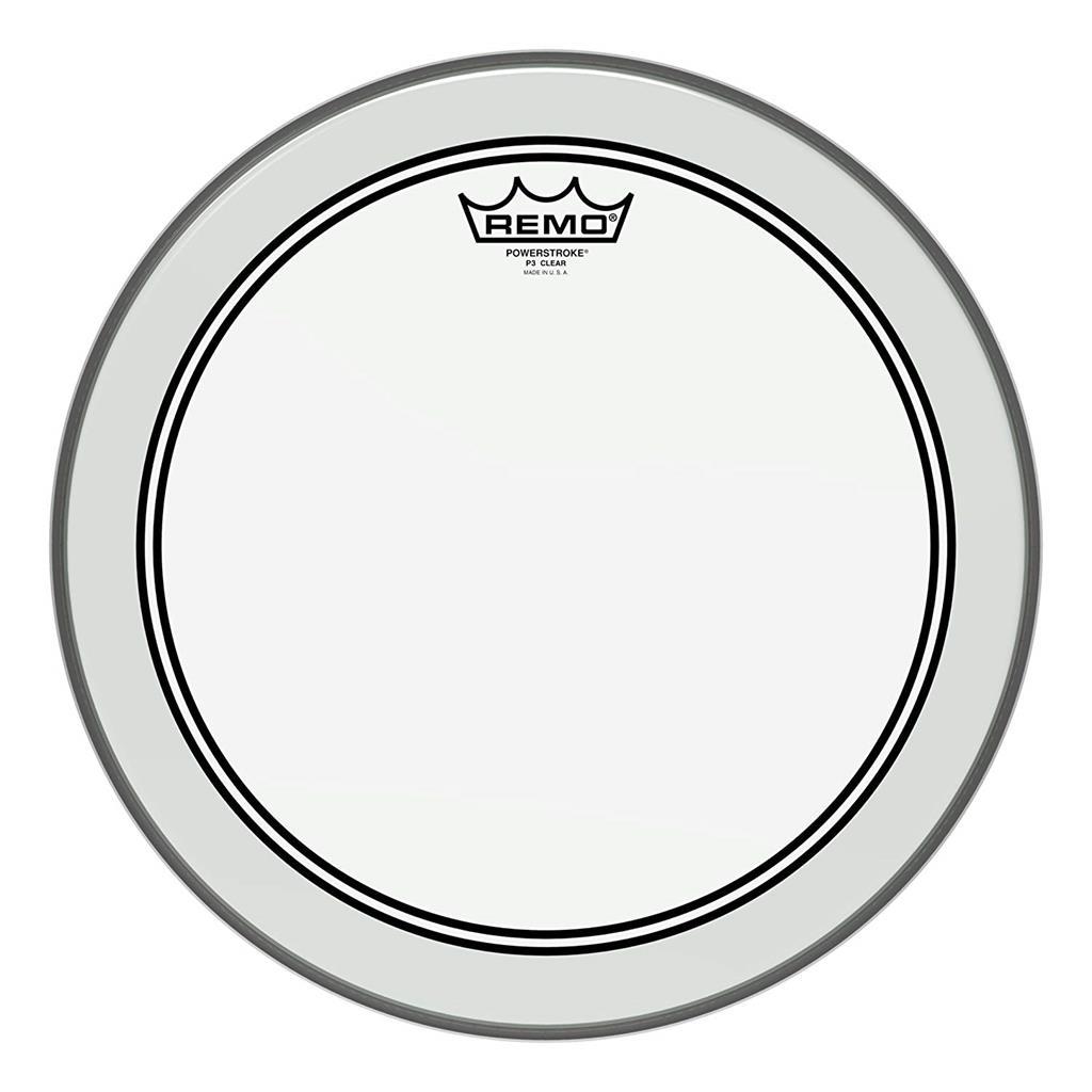 REMO-POWERSTROKE-III-3-CLEAR-13-sku-6944
