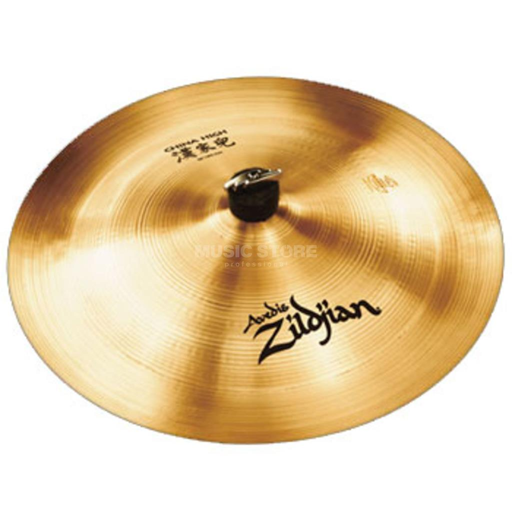 ZILDJIAN AVEDIS 16 CHINA BOY HIGH