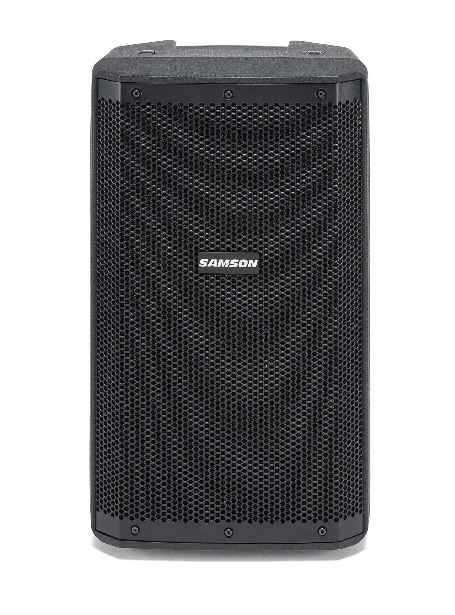 Samson RS110a - Cassa attiva 300w. due vie. 10 - Dj Equipment Casse e Monitor - Diffusori Attivi