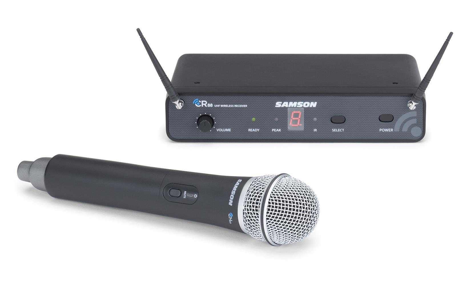 Samson-CONCERT-88-UHF-Handheld-System-F-863-865-MHz-sku-7649290644052